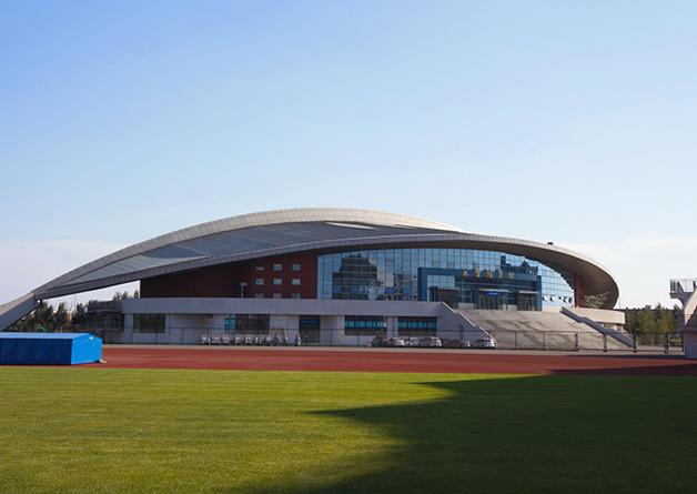 Wellhope Gym of Shenyang Agricultural University