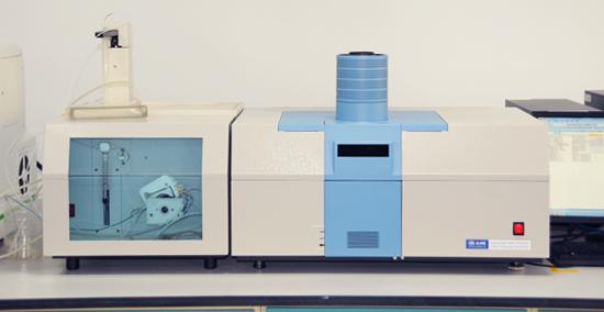 Atomic Fluorescence Analyzer