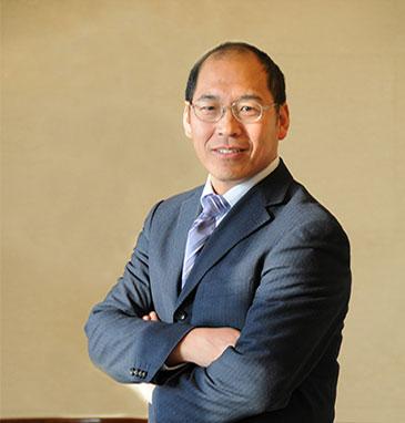 Dr. Bingxin Ren