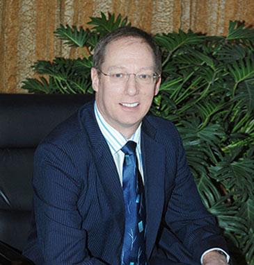 Mr. Jan Cortenbach