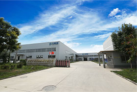 Tianjin Dahong Hengxiang Machinery Co., Ltd.
