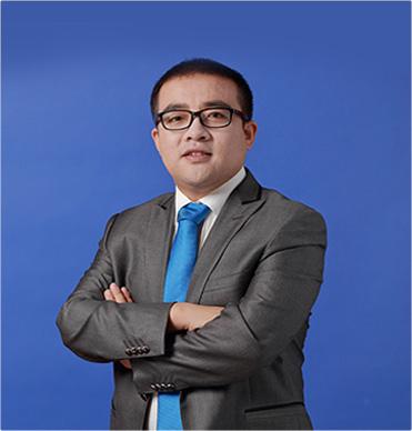 Dr. Longyao Yue